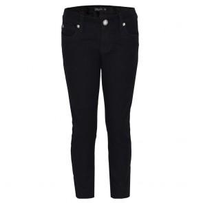 Tüdrukute püksid, must - Ettetellimine